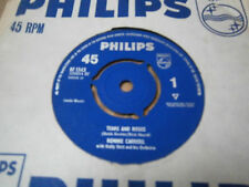 Ronnie Carroll-Tears and Roses/About You-PHILIPS 1964