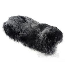 Fur Furry Shotgun Microphone Wind Cover Muff For SGC-598 Microphone Record Voice
