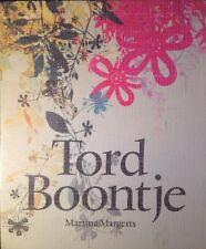 Libro TORD BOONTJE - nuovo sigillato con cellophane
