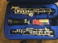 Yamaha YOB-441 intermediate oboe outstanding near mint condition used 7 months
