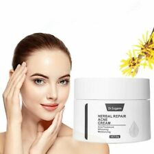 Dr.Sugarm Herbal Repair Acne Whitening Face Cream Moisturizing Anti Wrinkle
