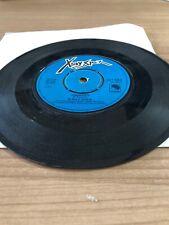 "X-RAY SPEX - IDENTITY 45RPM 1978 7"" single"