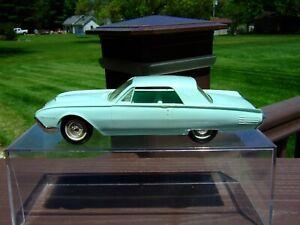 1961 Ford Thunderbird---VERY VERY NICE--