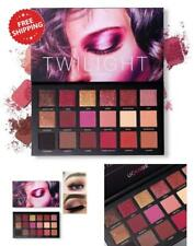 Twilight & Dusk Eyeshadow Palette Beauty Makeup Professional 18 Colors Eye shado