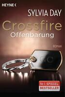 Crossfire: Offenbarung, Bd. 2 von Sylvia Day 2013 Klappenbroschur ++Ungelesen++