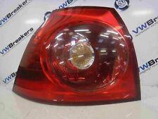 Volkswagen Golf MK5 2003-2009 Passenger NSR Body Rear Light 1K6945095E