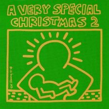 Audio CD - A VERY SPECIAL CHRISTMAS 2 - USED Very Good (VG) WORLDWIDE