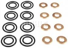 2007-2009 CHEVY GM 6.6 DURAMAX DIESEL FUEL INJECTOR O-RING SEAL ORING KIT