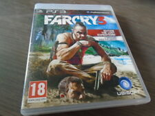 pour ps3 Far cry 3 : the lost expeditions - édition spéciale  complet