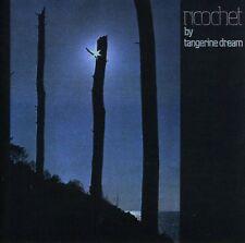 Tangerine Dream - Ricochet [New CD] Italy - Import