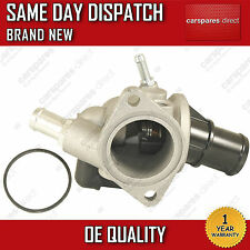 ALFA ROMEO 145, 146, 147, 156 1.6, 1.8, 2.0 THERMOSTAT AND HOUSING 96-2010 *NEW*