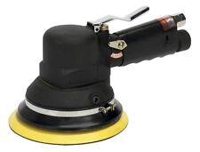 Sealey Air Sander aléatoire orbital anti-poussière Ø150mm mat150as