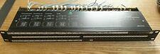 Neutrik NPPA-TT-S  2x48 TT Bantam Jack Patchbay