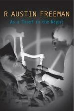 As a Thief in the Night (Paperback or Softback)