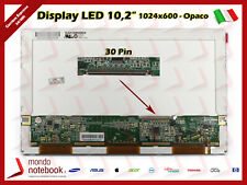 "Samsung NP-N130-HAV2IT LCD Display Schermo Screen 10.1/"" LED lfk"