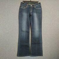 BEBE Denim Sophie BootCut Women's Jeans  Size 28 USA