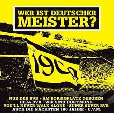 Wer Ist Deutscher Meister? von Various Artists (2011)