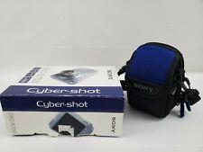 Sony Cybershot DSC-S700 7.2MP 3x Zoom 2.4