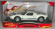 American Graffiti Ford GT Concept Metal Die Cast, 1:24 Scale,MIB (B61)