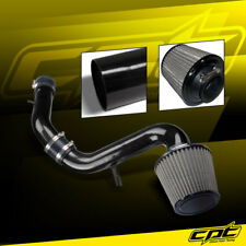 For 99-03 Mitsubishi Galant 3.0L V6 Black Cold Air Intake +Stainless Air Filter
