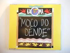KAOMA : MOCO DO DENDE (3 titres) [ CD-MAXI PORT GRATUIT ]