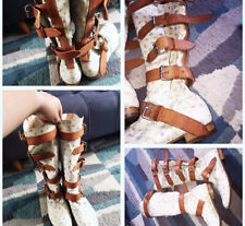 vivienne westwood pirate boots RARE!!