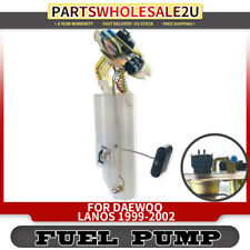 Fuel Pump for Daewoo Lanos 1999 2000 2001 2002 W/ Pressure Sensor