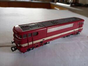 Jouef 00 Gauge Locomotive