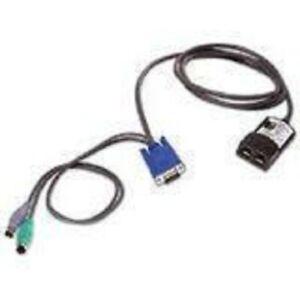 IBM 39M2896 Short KVM Conversion Option Cable