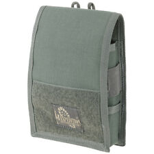 Maxpedition Tc-12 Waist Belt Molle Utility Pouch Security Pack Foliage Green