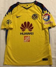 cc30ab152 Nike Club America Soccer Jersey YOUTH Size: Large & X-Large