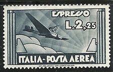 ITALY  1933 -    Scott  no. CE4