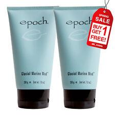 Nu Skin Epoch Glacial Marine Mud. Revitalising clay mask. BUY ONE GET ONE FREE!