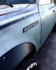 Pon retro Fender Flares wheel arch Metal For Datsun 620 / JDM
