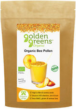 Organic Bee Pollen, 200g - from the Unspoilt Mountainous Regions of Spain