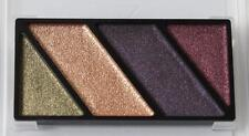 MARY KAY MINERAL EYE COLOR QUAD AUTUMN LEAVES RETIRED HTF GOLD GREEN BURGUNDY
