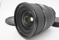 [Near MINT] Nikon AF Nikkor 20-35mm f/2.8D Wide Angle Zoom Lens From Japan