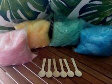 2 kg Scented Bath Salts - Choose from 50 fragrances. sea salt/epsom salt blend