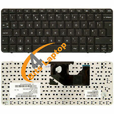 hp Mini Model: NM7 P/N: SG-35400-2BA AENM7E00210 Keyboard UK 594706-031 Black