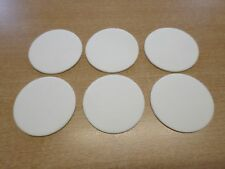 6 DISCS AIR FRESHNER FRESHENER FOR VAX SEBO MIELE HOOVER