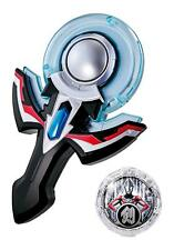 BANDAI Ultraman R/B Lube DX ORB Ring NEO w/ Tracking NEW