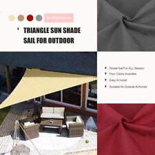 Voile d'ombrage toile tissu respirant imperméable résistant aux 98% UV Jarolift