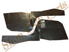 1968-1972 Cutlass Inner Fender Splash Shields Seal Rubber Seals