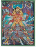 Nuova Shenron, Flame Shot Unleashed BT12-109 SR Dragon Ball Super Card