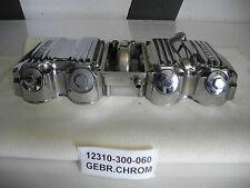 Tapa Válvula CROMADO valuecover CON CROMO HONDA CB750 K F USADO