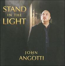 Stand in the Light, Angotti, John, Good Book