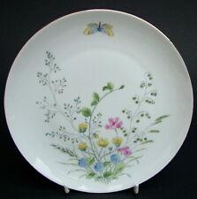 Seltmann Bavaria Germany 23312 Spring Meadow Salad Plates 19cm Look in VGC