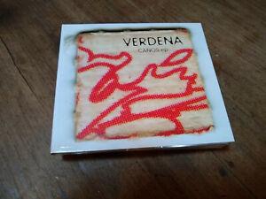 VERDENA CANOS EP - CD