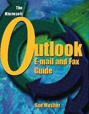 Microsoft Outlook Email Fax Guide-ExLibrary