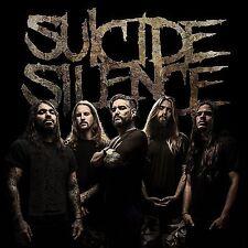 Suicide Silence  CD Nuovo Sigillato